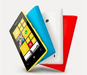 Lumia 520 tähtää alle 150 euron hinnalla erityisesti Aasian nopeasti kasvaville älypuhelinmarkkinoille.