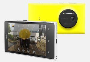 Nokia 1020 tulee myyntiin heinäkuun lopulla.