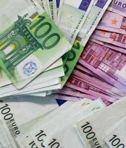 Eurojen säästäminen on paras tapa lisätä kulutusta tulevaisuudessa.