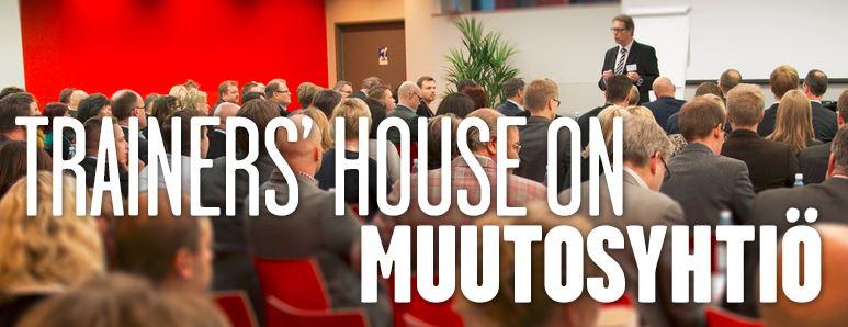 Yrityssaneerausta hakeva Trainers House on nyt todellinen muutosyhtiö.
