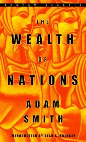 Lomalukemisena Adam Smith, jonka ajatukset sopivat hyvin myös nykypäivän talouteen.